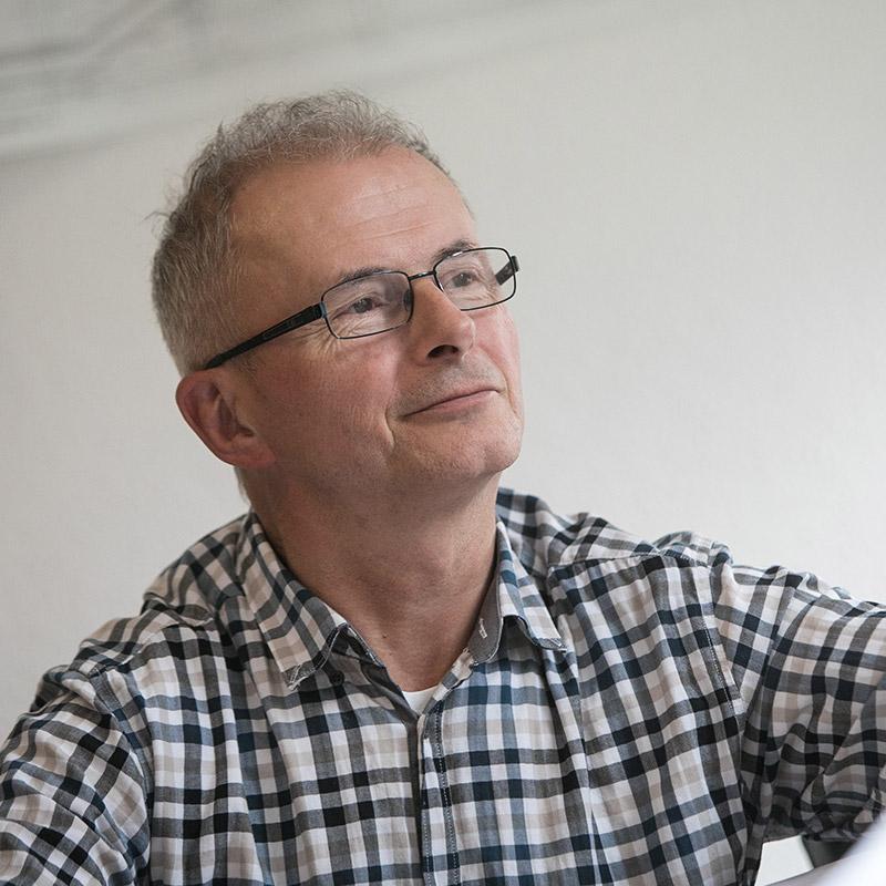 Hans-Ludwig Strohdiek