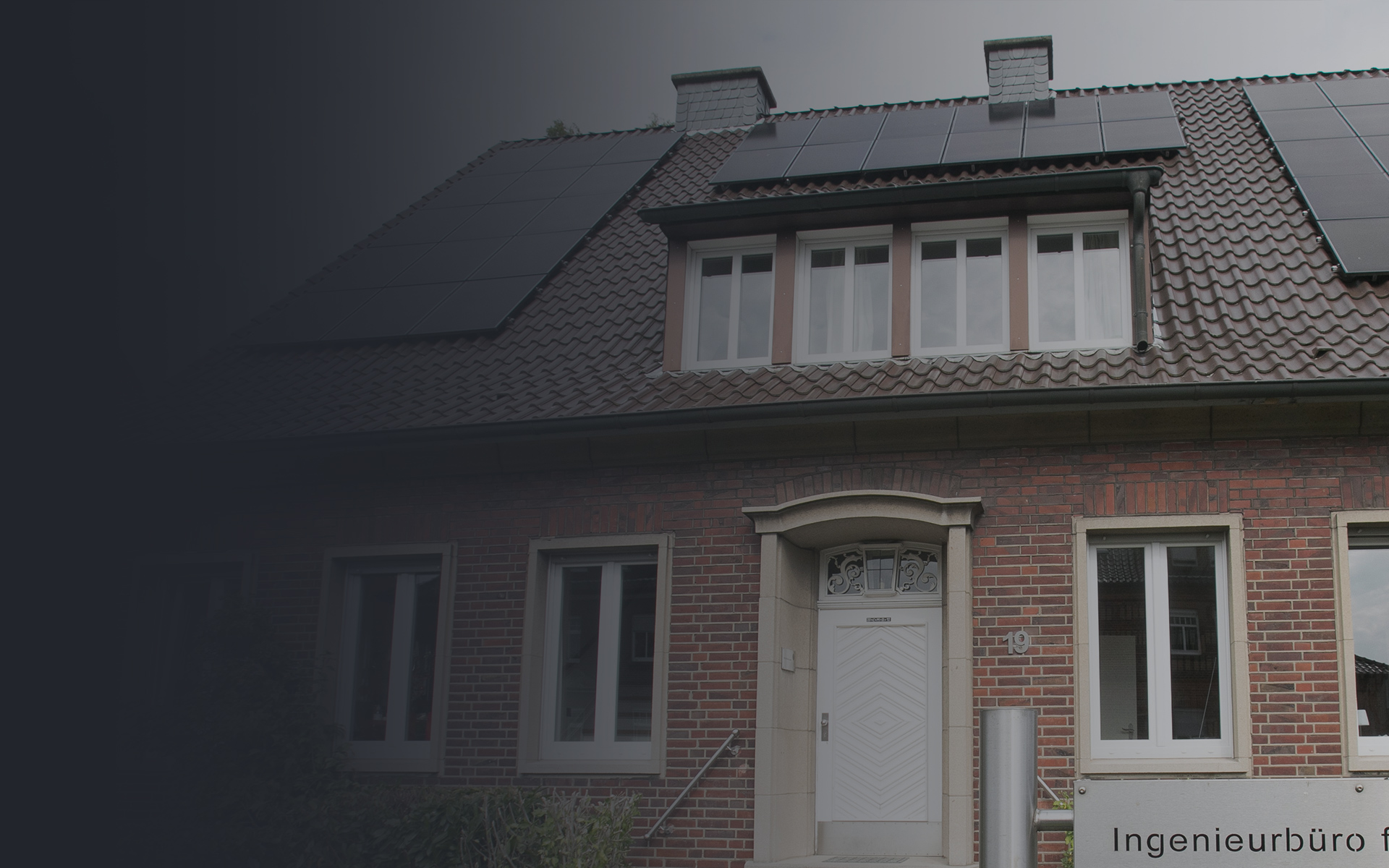 Ingenieurbüro für Baustatik von Thorsten Haase